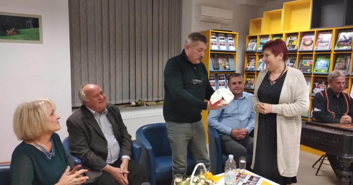 PUTEM PREMA LJEPOTICI U Đurđevcu otvorena druga samostalna izložba Roberta Rodmana