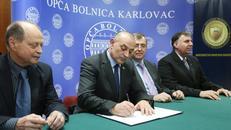 Preventivni sistematski pregledi za 32.000 hrvatskih branitelja
