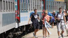 EU će mladima plaćati putovanje vlakom, a gradovi osigurati besplatan smještaj