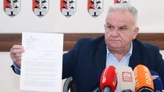 Petrinjski gradonačelnik kazneno prijavio svoju zamjenicu