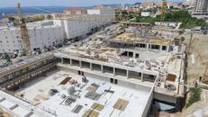 Jedna od najmodernijih škola u Hrvatskoj imat će igralište na vrhu zgrade