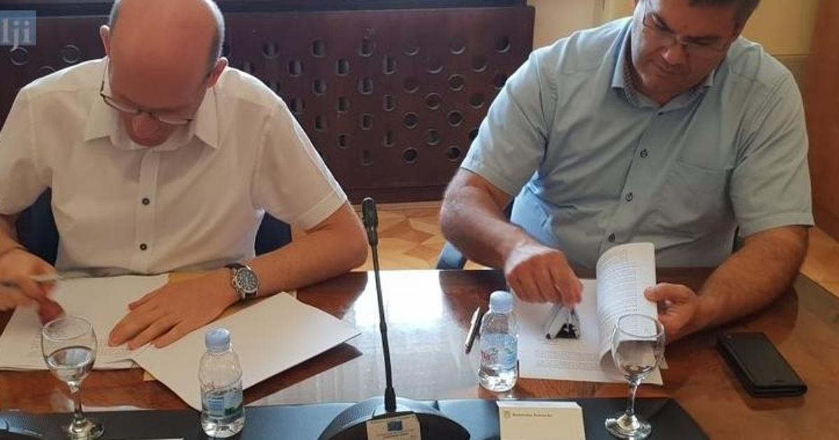 Dva županijska otoka potpisala Deklaraciju o pametnim otocima Općine Ugljana i Pašmana među 200 otočnih zajednica Europe