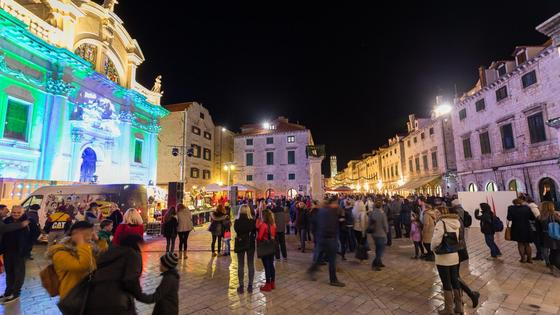 Advent u Dubrovniku