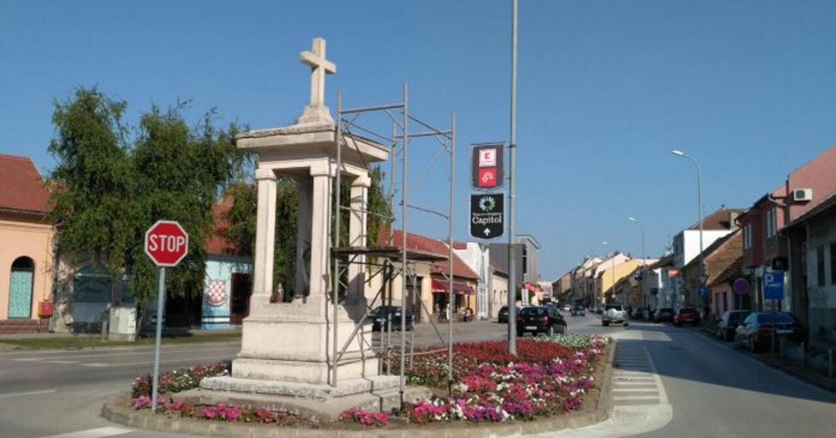 Obnova Kapelici svetoga Roka vraća se stari izgled i sjaj