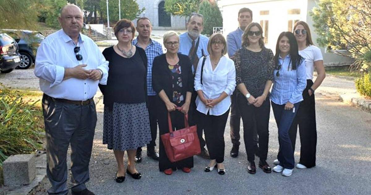 ARHEOLOGIJA Predstavnica Regionalne agencije DUNEA sudjelovala na simpoziju o stećcima u Mostaru