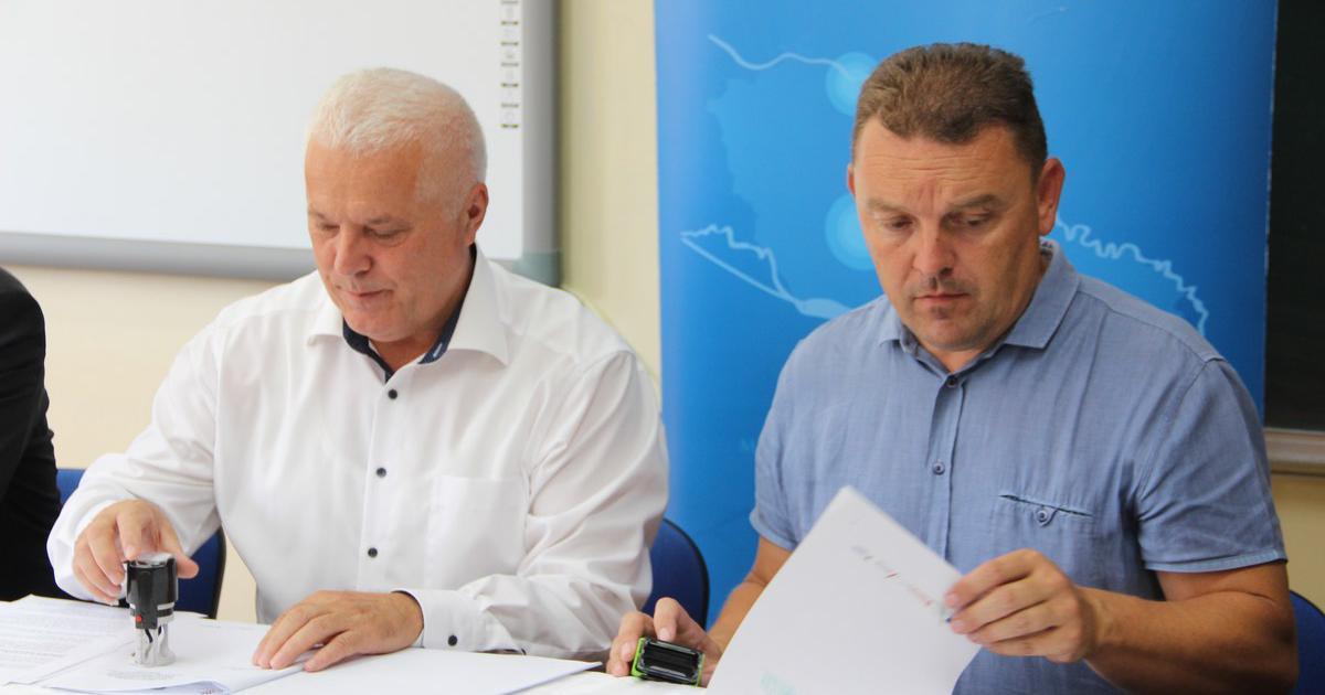 U OŠ Hodošan ulaže se pet milijuna kuna Započeo drugi krug energetske obnove škola