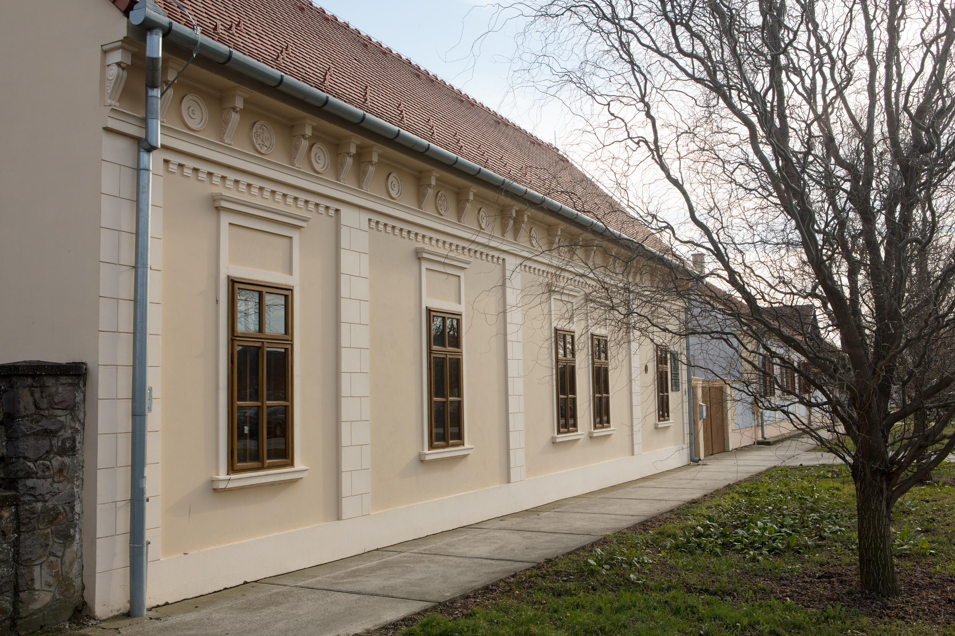 Image result for matoš kuća tovarnik
